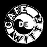 Logo Café De Witte