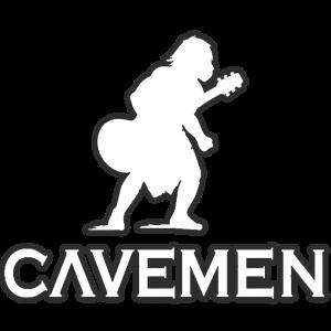 Cavemen Logo